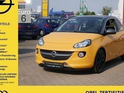 gebraucht Opel Adam 1.0 Glam USB KLIMA ONSTAR INTELLILINK EURO6