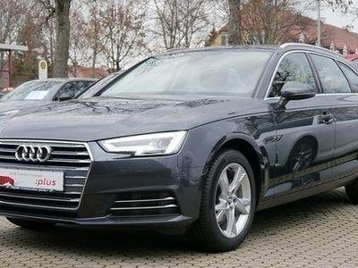 gebraucht Audi A4 Avant Sport 2.0 TDI*S tronic*PDC*MMI*AHK