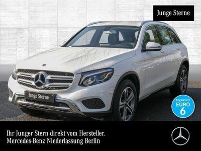 gebraucht Mercedes GLC250 4MATIC