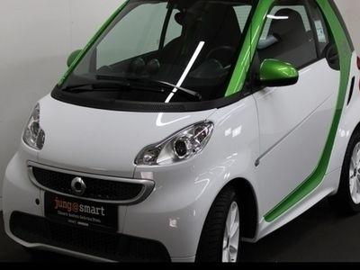 gebraucht Smart ForTwo Coupé Pano-Dach Lichtpaket
