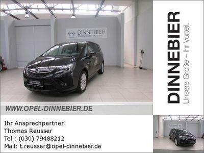 gebraucht Opel Zafira Innovation ecoFlex Start/Stop 2.0 CDTI Gebrauchtwagen, bei Autohaus Dinnebier GmbH