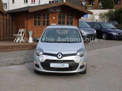 gebraucht Renault Twingo Expression nur 91Tkm 1 Hand Facelift
