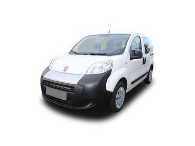 gebraucht Fiat Fiorino 1.2 Diesel