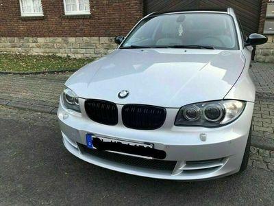 gebraucht BMW 125 Coupé i E82 als Sportwagen/ in Hardtberg