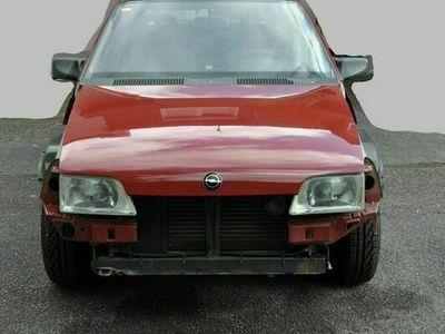 gebraucht Opel Kadett E GL 1. Hand kein GSi
