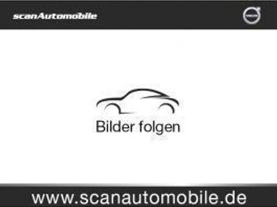 gebraucht Volvo XC60 D5 DPF AWD R Design AWD (Navi LED Leder Klima Einp