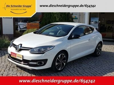 gebraucht Renault Mégane ENERGY TCe 130 Bose Edition NAVI PDC