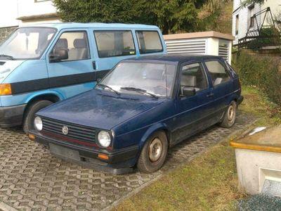 gebraucht VW Golf II VWCL 1.3NZ