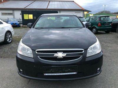 gebraucht Chevrolet Epica 2.5 LT als Limousine in Radolfzell