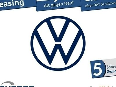 gebraucht VW Golf Sportsvan 1,0 TSI 85 kW JOIN Navi, Klima, GRA, SHZ, PDC