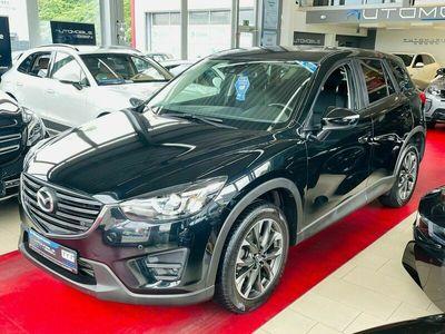 gebraucht Mazda CX-5 Sports-Line AWD*1.HAND*NAVI*BOSE*KAMERA*PDC