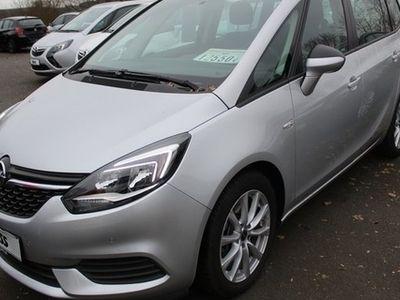 gebraucht Opel Zafira 2.0 D (CDTi ecoFLEX) Start/Stop Edition