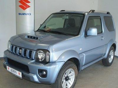 gebraucht Suzuki Jimny Style / 1.HAND / KEIN GELÄNDE