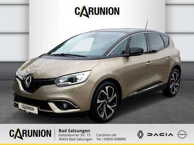 gebraucht Renault Scénic ENERGY TCe 130 BOSE EDITION