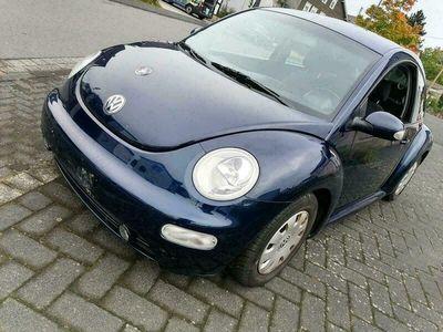 gebraucht VW Beetle NEW