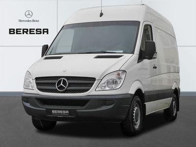 gebraucht Mercedes Sprinter 313 Kasten Kompakt
