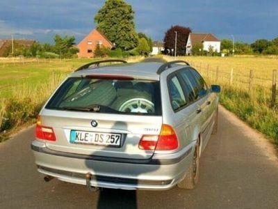 gebraucht BMW 318 e46 i 143 ps