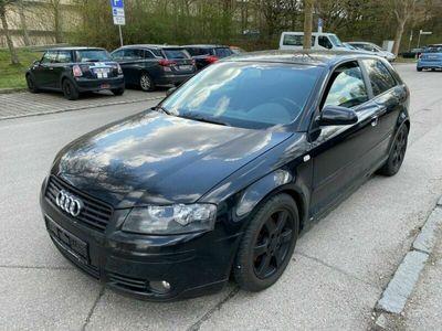 gebraucht Audi A3 2.0 TDI S-Line Ambition*Klimaaut.*SHZ*EU4*