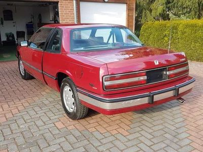 gebraucht Buick Regal Coupe