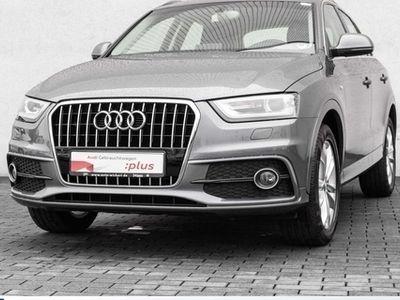 gebraucht Audi Q3 1.4 TFSI