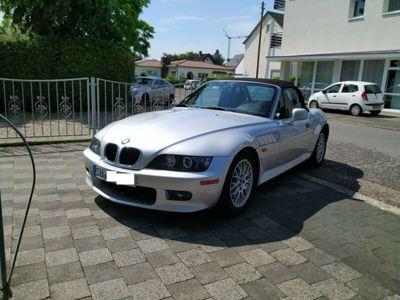 used BMW Z3 roadster 2.0