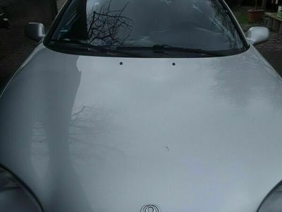 gebraucht Mazda MX3 16V