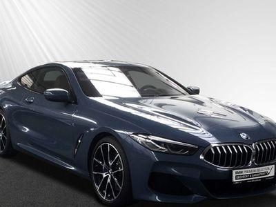 gebraucht BMW 840 d xDrive Coupe MSport DA+H&K Laser LiveCockp.