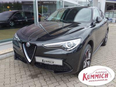 gebraucht Alfa Romeo Stelvio 2,0 Super, Spezial edition, Panorama Dach