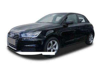 gebraucht Audi A1 Sportback A1 1.0 TFSI Navi all you need Klimaautomatik