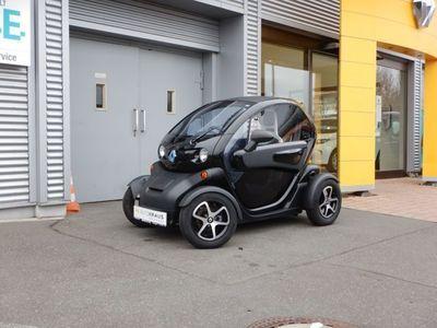 gebraucht Renault Twizy Technic +Seitenscheiben (Batteriemiete)