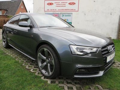 gebraucht Audi A5 2.0TDI S-LINE SPORT SELECTION EXCLUSIVE LINE