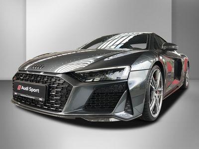 gebraucht Audi R8 Coupé V10 5.2 s-tronic quattro performance Lase