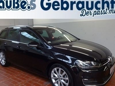 usado VW Golf Variant 1.4 TSI BlueMotion Technology DSG Highline