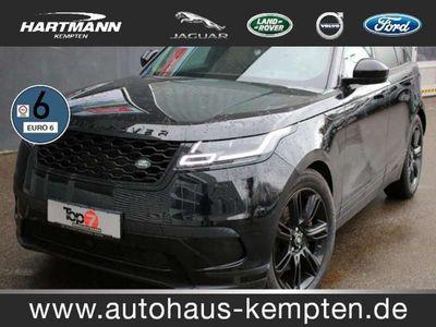 gebraucht Land Rover Range Rover Velar 3.0 d Velar S StartStopp