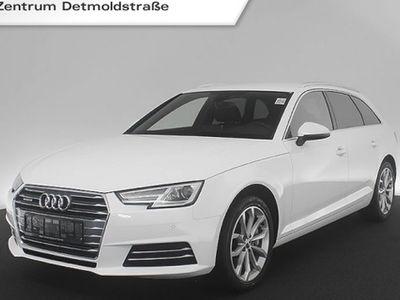 gebraucht Audi A4 Avant 2.0 TFSI Sport B&O HUD Virtual Navi AHK Stan