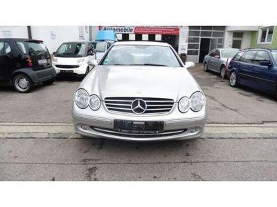 gebraucht Mercedes 200 Kompressor Avantgarde