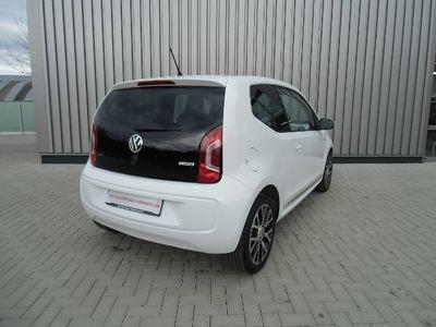 gebraucht VW up! street BMT 1.0 KLIMA*ALU