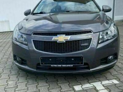 gebraucht Chevrolet Cruze 2.0TD LTZ