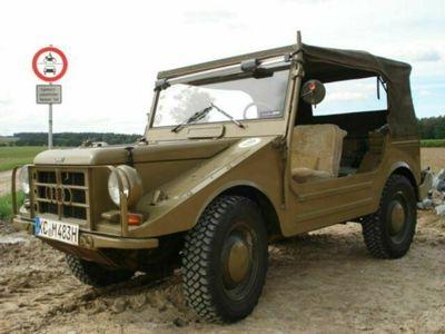gebraucht DKW Munga Auto Union