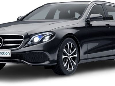 gebraucht Mercedes E200 E200 T Avantgarde LED Navi SHD Kamera Totw.-Ass