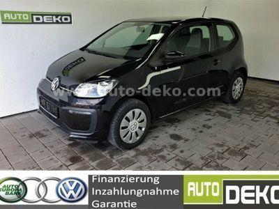 gebraucht VW up! 1.0 Neus Model