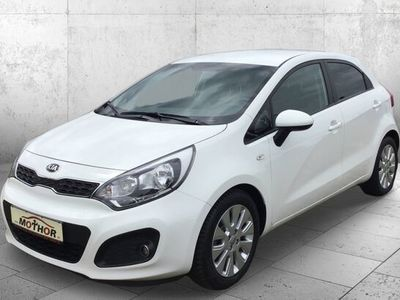 gebraucht Kia Rio 1.2 FIFA World Cup Edition