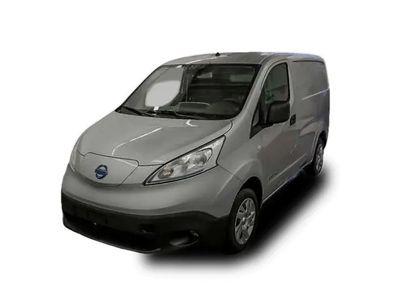 gebraucht Nissan e-NV200 Premium Winterpaket h
