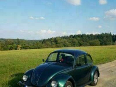 gebraucht VW Käfer ( Mexico )