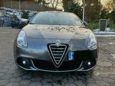 gebraucht Alfa Romeo Giulietta ***1,4 170PS Turismo ...
