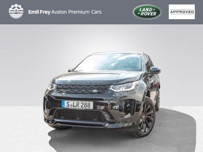 gebraucht Land Rover Discovery Sport D180 R-Dynamic SE*Pano*