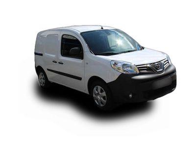 gebraucht Nissan NV250 NV 250 L1H1 2,0 dCi 95 Comfort