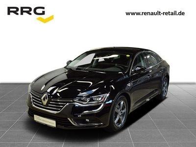 second-hand Renault Talisman 1.6 DCI 130 INTENS ENERGY LIMOUSINE