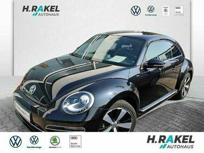 gebraucht VW Beetle 2.0 TDI Allstar