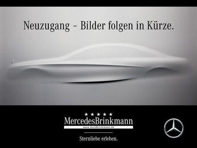 gebraucht Mercedes C220 d T-Modell AVANTGARDE/NAVI/LED/KAMERA/AHK